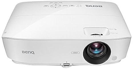 Benq MH534 Video - Proyector (3300 lúmenes ANSI, DLP, 1080p ...