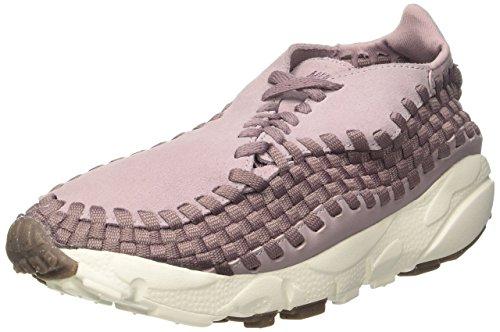 Nike Nike De taupe Wmns Wmns Wmns Air Chaussures Violet Fog Gymnastique Footscape Femme Med plum sail Brown Grey gum Woven XrwXRxPq