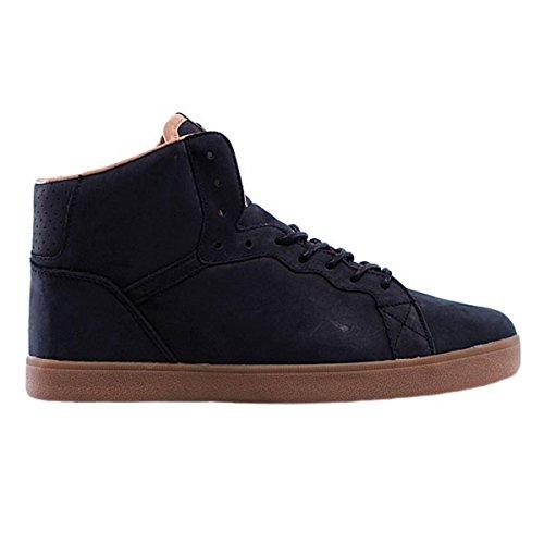 Osiris Skate Shoes - Grounds- Black, número de zapato:42