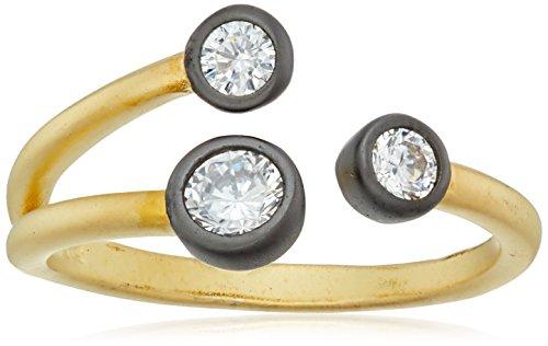 Freida Rothman Vine Ring