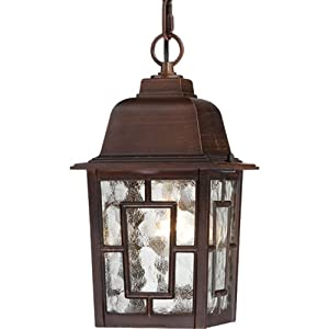 Rustic Outdoor Lighting Fixtures