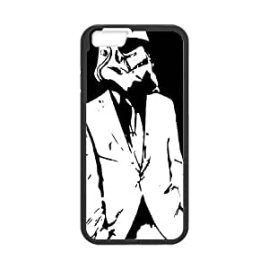 Water Spirit phone Case Star Wars For iPhone 6 4.7 Inch QQW812902