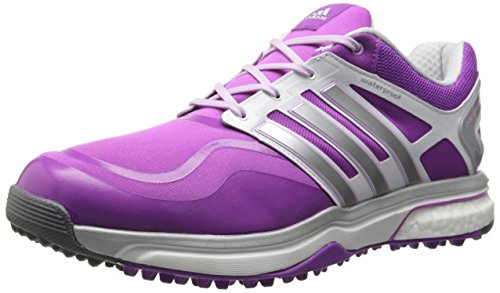adidas Womens W Adipower S Boost Golf Shoe