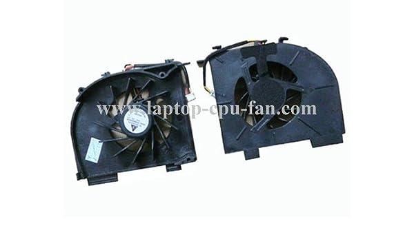 Fans, Heat Sinks & Cooling Cpu Fans & Heat Sinks Fan For Hp Pavilion Dv5-1299eo
