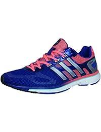 Adizero Adios Boost Womens Running Sneakers / Shoes