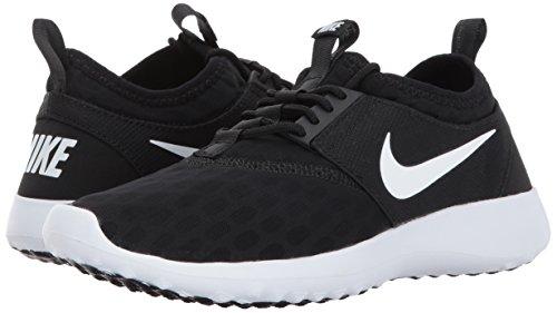 Nike black Para Zapatillas black Mujer white De Negro Damen white Entrenamiento Juvenate qZqxrOvH