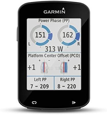 Garmin Edge 820 - Ciclocomputador/Ordenador para bicicletas, 200 x ...