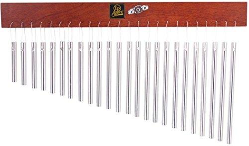 Latin Percussion LPA280 Aspire Bar Chimes 24 Bars by Latin Percussion