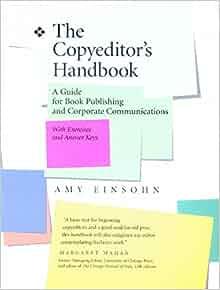 The Copyeditors Handbook Pdf