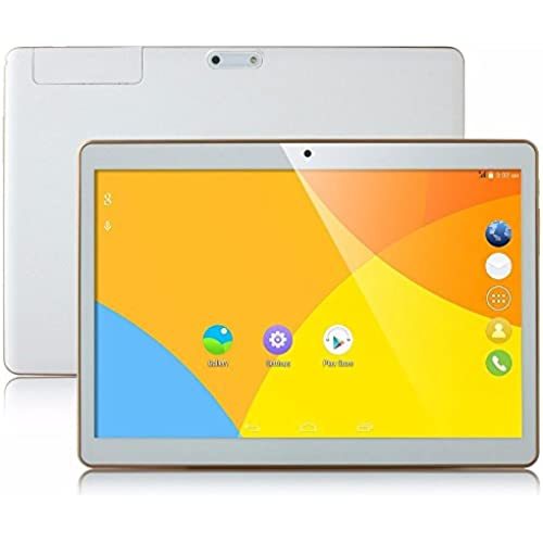 Tablet 9.7 inch Octa Core White PC 2560X1600 IPS 4GB RAM 64GB ROM 8.0MP WIFI 3G 4G with sim card tablet telefono Dual Camera Tablets Coupons