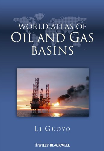 World Atlas of Oil and Gas Basins Pdf