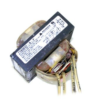 Advance 71A5792-001D - 250 Watt - Pulse Start - Metal Halide Ballast - 4 Tap - ANSI M138 or M153 - Power Factor 90% - Max. Temp. Rating 221 Deg. F - Includes Dry Capacitor, Ignitor and Bracket Kit (250w Pulse Start Metal)