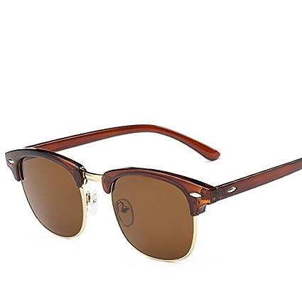 836e9367b75 BranXin(TM) Square Men Sunglasses Women Brand Designer Retro Vintage Sun  Glasses For Women
