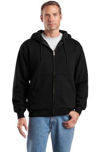 CornerStone Heavyweight Hooded Sweatshirt choice product image