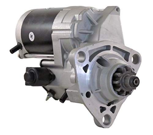 NEW STARTER MOTOR FITS PETERBILT 357 359 362 372 375 377 378 379 385 CUMMINS N14