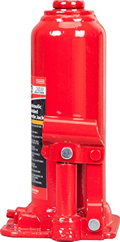 Torin Big Red Hydraulic Bottle Jack, 8 Ton Capacity by Torin (Image #5)
