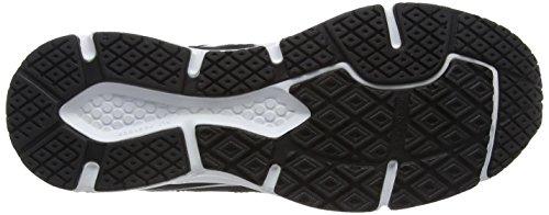 New Balance M390bw2, Chaussures de Running Entrainement Homme - Noir (Black) - 42 EU (8 UK)