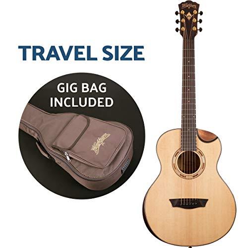 Washburn Comfort G-Mini 15S, Acoustic Guitar