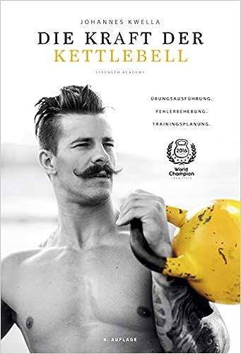 Die Kraft der Kettlebell Buch bei amazon kaufen