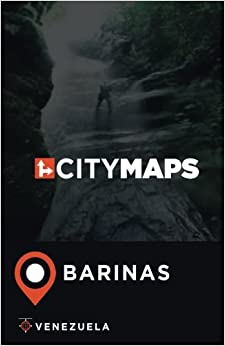 City Maps Barinas Venezuela