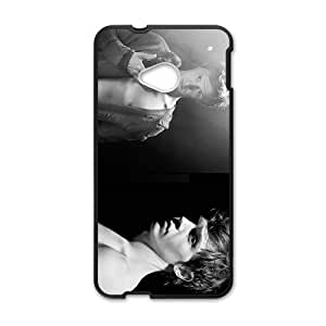 The Man Model Cell Phone Case for HTC One M7