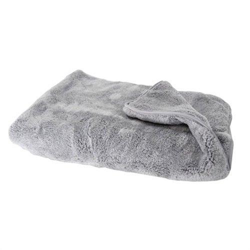 Chemical Guys MIC_1995 Woolly Mammoth Microfiber Dryer Towel (25 in.