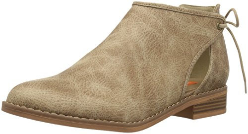Rocket Dog Women's Method Ankle Boot Natural