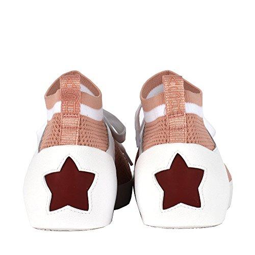 Powder Femme Nolita Chaussures Ash Baskets Powder Footwear cwEXWqFY