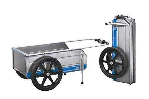 Tipke 2100 Marine Fold-It Utility Cart (Renewed)