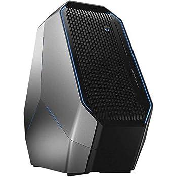 Amazon com: Alienware Gaming PC Desktop Aurora R7 - 8th Gen Intel
