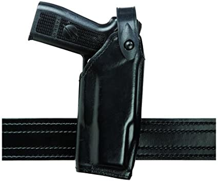 "Safariland 745BL-2 Belt Clip For Duty Holsters Fits Belt 1.5/"" to 2.25/"""