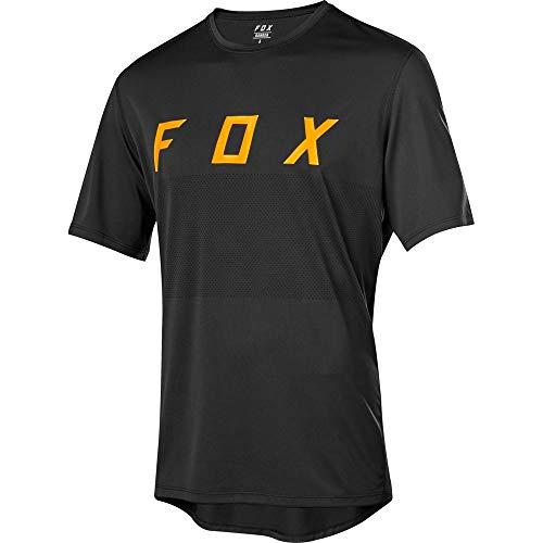 Fox Racing Ranger Jersey - Men's Fox Black, L