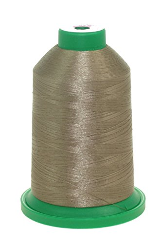 Isacord Embroidery Thread 5000m (0800-0874) (0862) ()