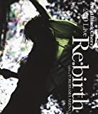 "2010 Live ""Re:birth"" ~Live at YOKOHAMA ARENA~ (Blu-ray Disc)"