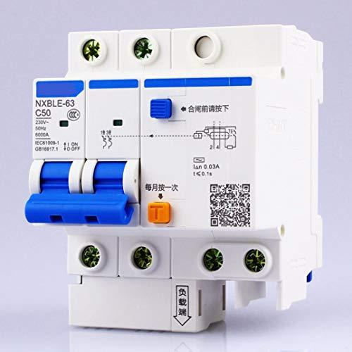 Rcbo Circuit Breaker - 5