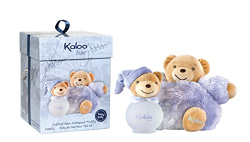 Kaloo Fragrance Blue-Baby Boy Gift Set