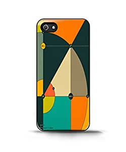 EULER'S EQUATION Case For Htc One M9 Cover Back Case Cover