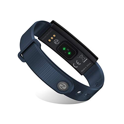 YouN Zeblaze Arch Plus Pulsera Inteligente Sleep Monitor ...