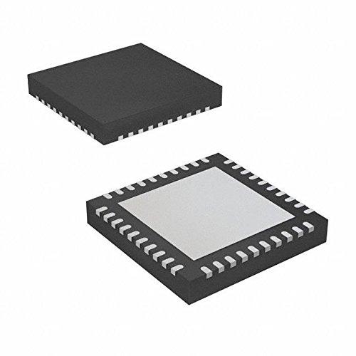 IC MODULATOR QUAD VCO 40LFCSP (Pack of 2) (ADRF6703ACPZ-R7) ()