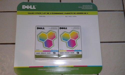 Dell Color Standard Ink Cartridge