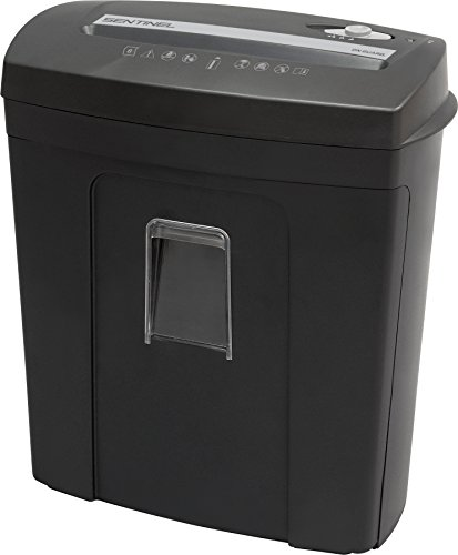 fm80p guard microcut paper shredder