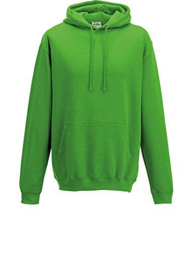 College Sweat Awdis Hoods Capuche Hommes Vert Streetwear Hoodie Burnt Orange fxgq6Ffr