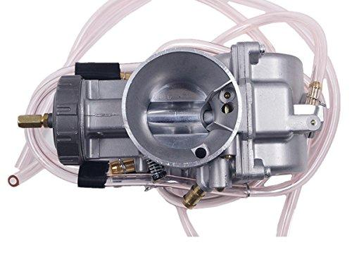 Keihin Carburetor - 3