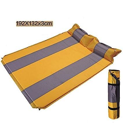 ZHAS Automática Suv cama hinchable portátil plegado exterior ...