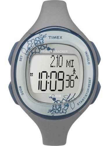 Timex Health Tracker Watch - Womens - beige, adjustable