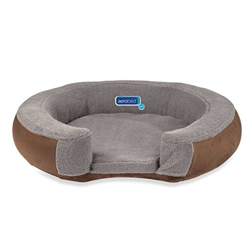 Aerobed Luxury Collection Small/Medium Pet Dog Airbed Air Mattress Bed by Aero ()