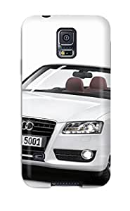Willielissa Design High Quality Audi A5 12 Cover Case With Excellent Style For Galaxy S5