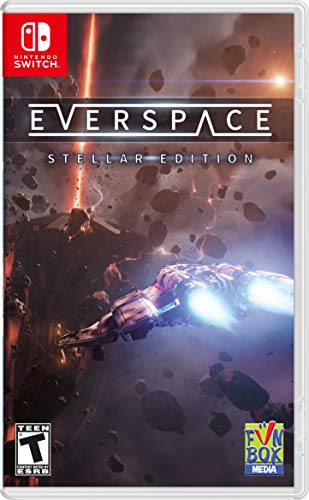 Everspace Stellar – Nintendo Switch Standard Edition