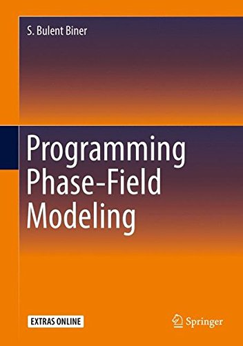 Programming Phase-Field Modeling