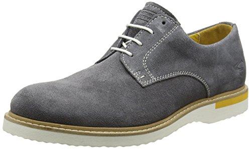 Ash Hombre Camel 01 para Sunset Derby Active Zapatos Gris Cordones de 11 q4wvT87q